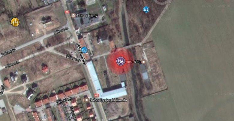 Folwark znajduje się przy ulicy Partyzanckiej w Opolu.