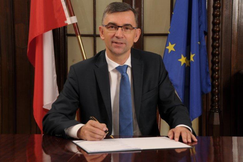 Prof. Andrzej Przyłębski, ambasador RP w Berlinie. Materiały IPN mogą wskazywać, że był on TW bezpieki o pseudonimie Wolfgang