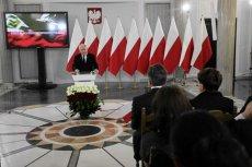 Jarosław Kaczyński napisze konstytucjęod nowa.