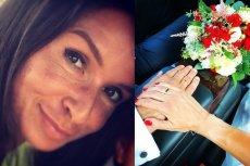 Na Martę Kaczyńską po ostatnim ślubie spadła fala hejtu. Internauci uznali białą suknię kobiety za hipokryzję
