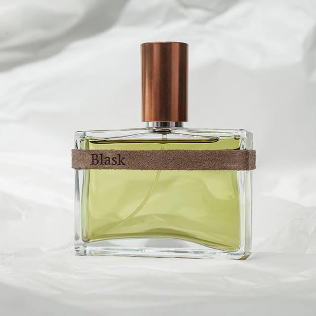 Blask Humiecki and Graef, czyli zapach otwartości