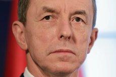 Tomasz Grodzki ocenił projekt PiS, który ma dyscyplinować nieposłusznych sędziów jako niebezpieczny.