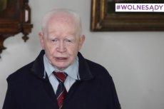 Profesor Adam Strzembosz zwrócił się do premiera Mateusza Morawieckiego z apelem o dymisję Zbigniewa Ziobry.