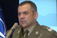 Generał Kukuła wreszcie wyjaśnił, czym będzie zajmować się nowa armia Macierewicza.