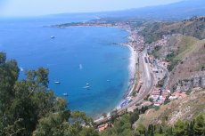 Władze Sycylii dopłacą turystom do biletu, byleby tylko odwiedzili wyspę