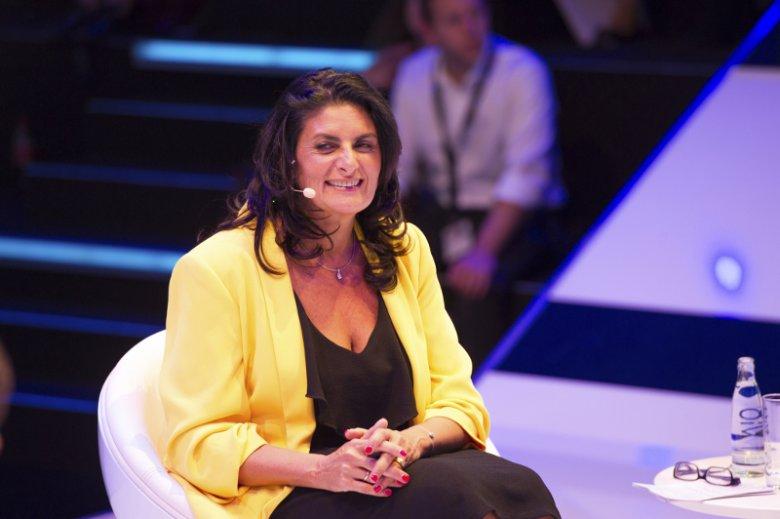 Sophie Blum od ponad 10 lat pracuje w Izraelu, drugim po USA światowym zagłębiu start-upów. Stworzyła tam P&G Israel House of Innovation, jedno z najprężniej działających centrów innowacji międzynarodowego przedsiębiorstwa