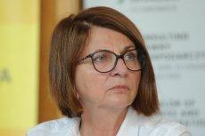 Julia Pitera została zawieszona w prawach członka PO? Rzecznik partii Jan Grabiec zdementował te informacje.