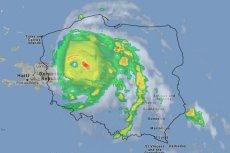 Trudno sobie wyobrazić skalę zniszczeń, gdyby huragan tak duży jak Irma przeszedł nad Polską.