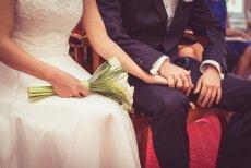 Zdaniem niektórych szybki ślub, to szybki rozwód.