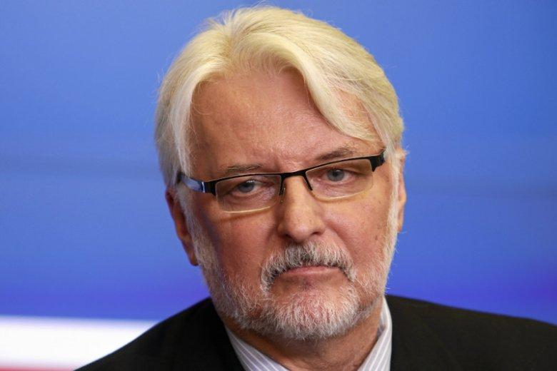 Witold Waszczykowski jest mocno związany z Łodzią, gdzie mieszka większość jego rodziny.