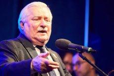 Lech Wałęsa namawia inne kraje do bojkotu polskich władz.