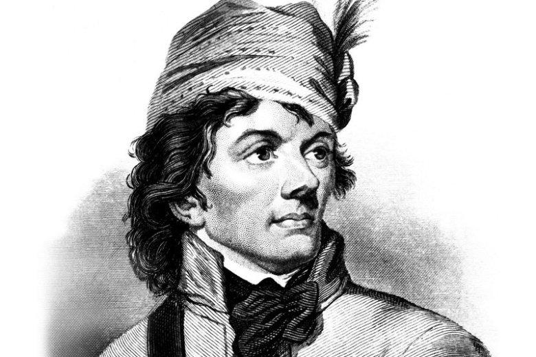 Tadeusz Kościuszko znacznie wyprzedzał czasy, w których żył.
