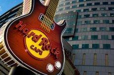 Hard Rock Cafe zapowiada ściągnięcie do swoich lokali wielkich gwiazd światowej muzyki.