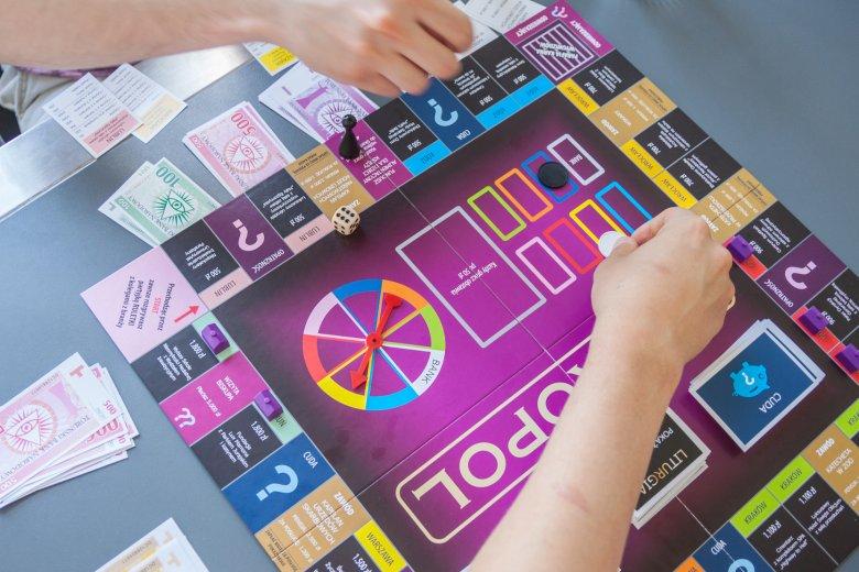 Kleropol nie jest kolejną kopią Monopoly