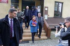 Szkoła męża Beaty Szydło mocno skorzystała na dotacjach unijnych.