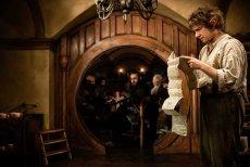 """Pierwsza część trylogii """"Hobbit"""" trafi do polskich kin 28 grudnia 2012 roku."""