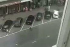 Nożownik zaatakował w Turku w Finlandii.