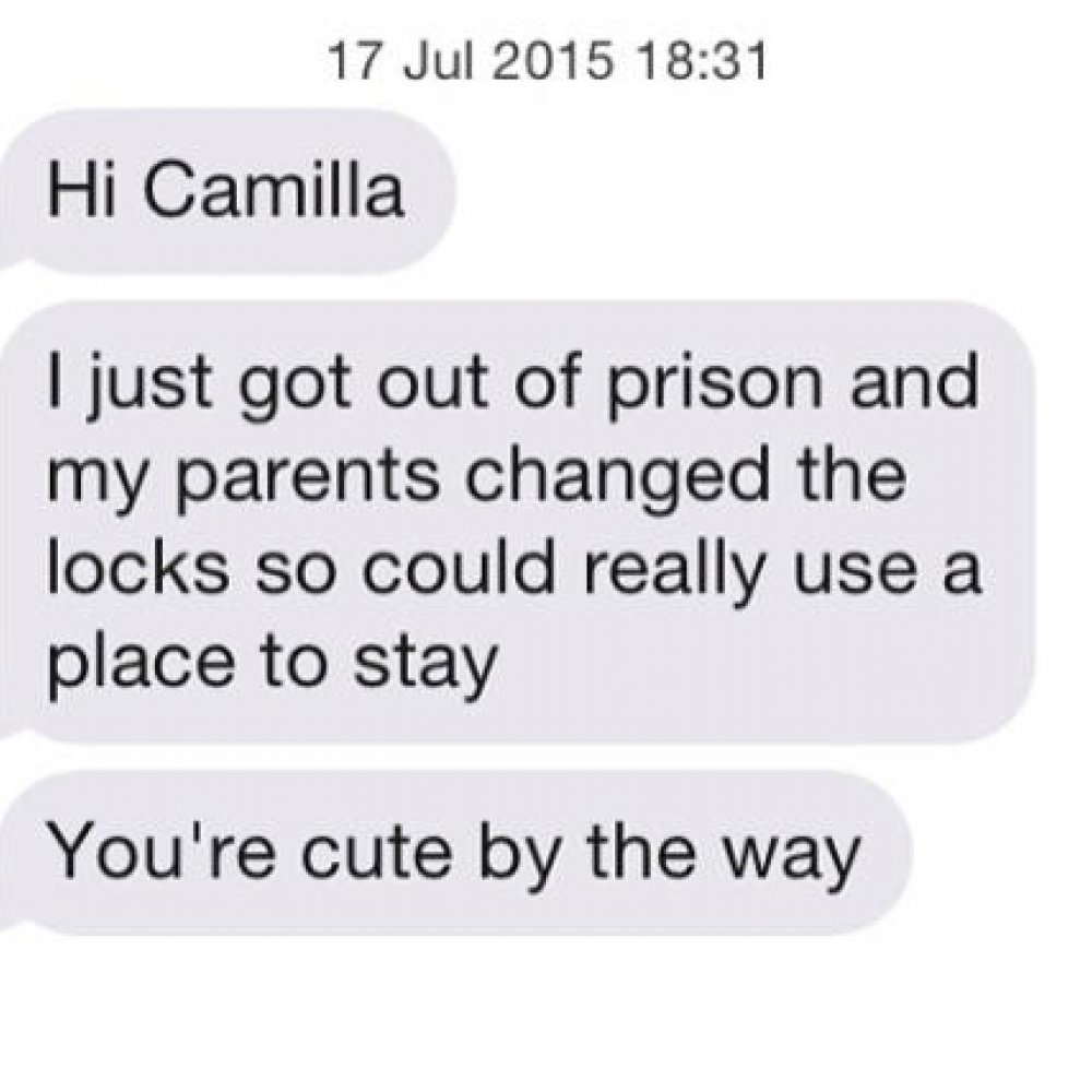 Zabawne pytania o randki online