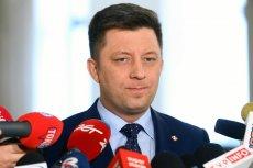 Michał Dworczyk może mieć poważne kłopoty. Zataił ważną informację w oświadczeniach majątkowych.