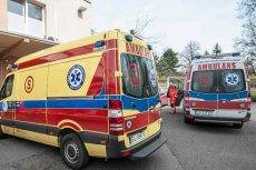 Kobieta miała zawał, a lekarze kazali jej pieszo iść do szpitala.