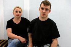 Syn Iwony Hartwich będzie towarzyszył matce podczas zaprzysiężenia.