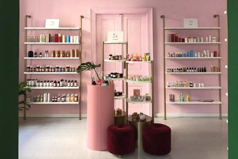 W pięknych wnętrzach JEJU, zaprojektowanych przez jego właścicielki, odbywa się wiele ciekawych wydarzeń dla dziewczyn