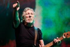 Roger Waters naraził się Ukrainie, popierając aneksję Krymu.
