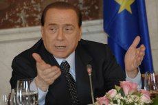 Silvio Berlusconi będzie musiał płacićbyłej żonie 100 tysięcy euro dziennie