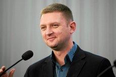 Andrzej Rozenek z Ruchu Palikota przekonuje, że legalizacja prostytucji jest potrzebna