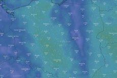 Do Polski napływa fala upałów. W wielu miejscach będzie powyżej 30 stopni Celsjusza. Spodziewane są także intensywne deszcze.