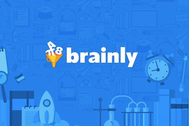 Logo Brainly.