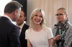 Okazuje się, że wybory w Niemczech to dobra okazja do przypomnienia... Magdaleny Ogórek.