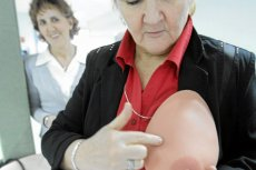W ramach Dnia Drzwi Otwartych będzie można też nauczyć się samobadania piersi.