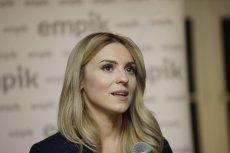 Córka byłego premiera zaprezentowała się w jesiennej stylizacji.