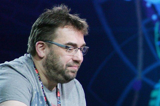 Bartosz Węglarczyk został ponownie zaproszony do TVP, ale tym razem odmówił.