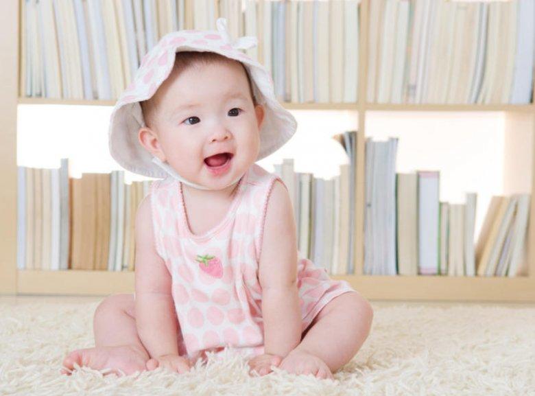 badanie koreańskich niemowlaków pokazuje różnice w przyswajaniu języków