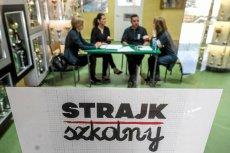 Polonistka Sylwia Winiarska zdradziła, dlaczego będzie strajkować. W liście otwartym opisała pracę nauczyciela.