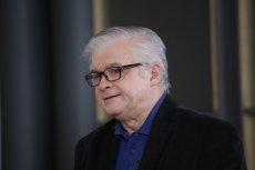 Włodzimierz Cimoszewicz wyjaśnił, ile prawdy jest w słowach prezesa PiS o reparacjach wojennych.
