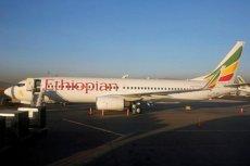 Na pokładzie samolotu, który runął w Etiopii, było dwoje Polaków. Takie informacje podaje etiopski przewoźnik. Polskie MSZ na razie nie potwierdza tych doniesień. Wydało komunikat w sprawie.