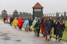 Małopolska kurator oświaty chce, żeby wycieczki po KL Auschwitz mogli oprowadzać wyłącznie polscy przewodnicy z licencją IPN