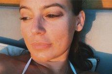 Aktorka pochwaliła się zdjęciem z wakacji.