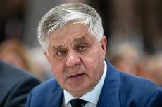 Krzysztof Jurgiel ma stracić posadę ministra rolnictwa.