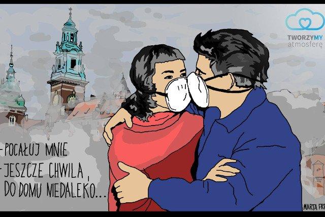 Prezydent Krakowa będzie protestował przeciwko kampanii Ministerstwa Środowiska