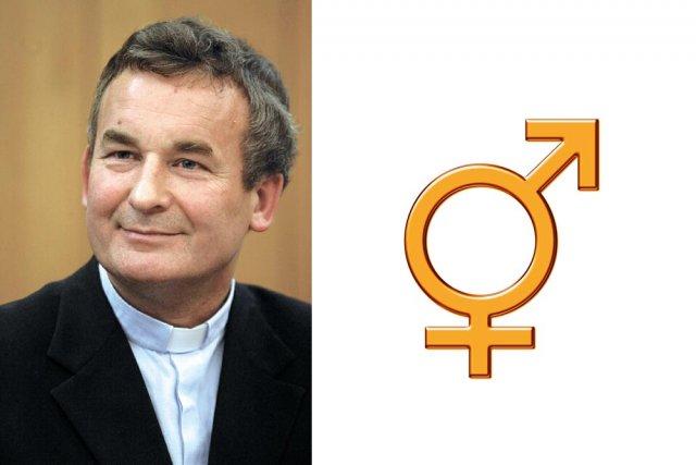 Ksiądz Marek Dziewiecki o gender