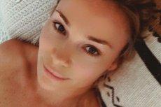 Sonia Bohosiewicz wrzuciła odważne fotki na swój instagramowy profil