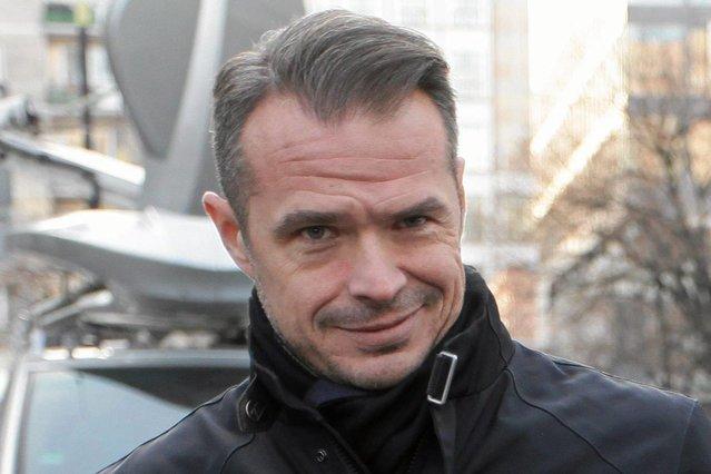 Ukraiński urząd do walki z korupcją wziął na celownik zarządzany przez Sławomira Nowaka Ukrawtodor.