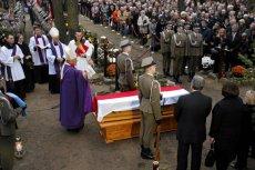 W niedzielę odbył się pogrzeb Tadeusza Mazowieckiego – pierwszego niekomunistycznego premiera po 1989 r.