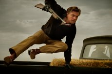 Leonardo DiCaprio wciela się upadłą gwiazdę Hollywood - Ricka Daltona