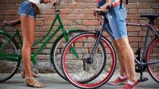 Jak wybrać dobry rower na początek?