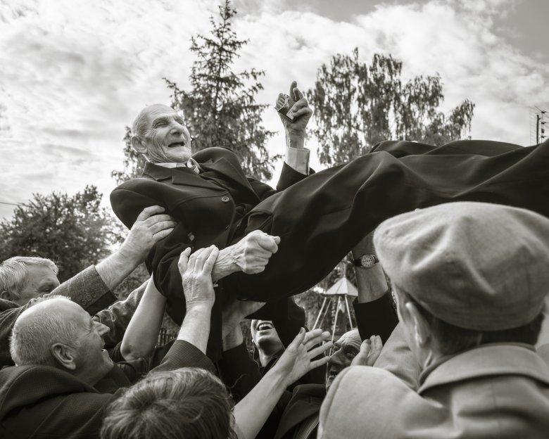 Jan Gaca - 80. urodziny